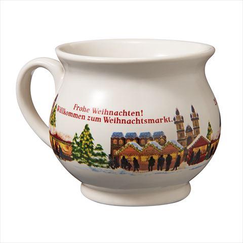 クリスマスマーケット気分を味わえる!?カルディの限定商品が続々登場