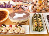 日替わりで約10種類の北海道産スイーツが楽しめる!「北海道ランチフェア」グランドプリンスホテル広島