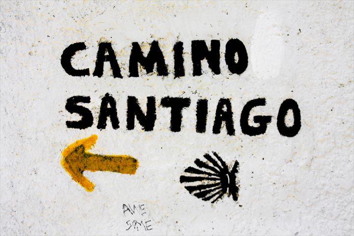 スパニッシュお遍路サンティアゴ・デ・コンポステーラの巡礼路800km