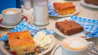 ウィーンのおばあちゃん達が働くほんわかカフェで「ヤウゼ」がカワイッ!ヤウゼって何?