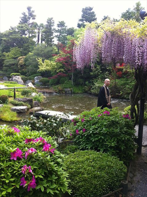 日本人よりも日本愛が強い外国人 大和ナデシコここにあり【ニューヨークで聞きました編1】