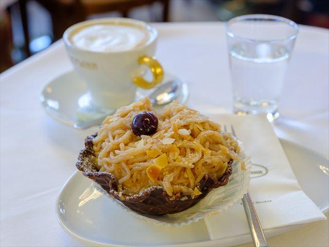 ウィーン旅|お一人様女子納得の老舗からローカルなカフェまで!【朝からお昼編】