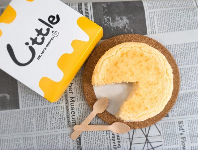 """スプーンで混ぜて食べるチーズケーキ?!""""熟成とろとろ""""スイーツ新発売!"""