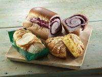 人気店のこだわりパンが集結!新宿小田急デパ地下で「パンヴィレッジ」開催!