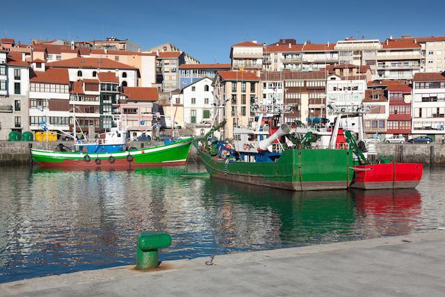 スペイン随一の美食の地、まだ知らない魅力がつまったバスク地方でもうひとつのスペインに出会う