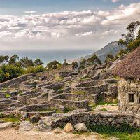 ケルト文化が香るスペイン異色の地、ガリシア