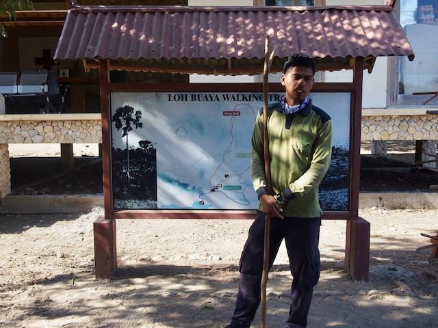 コモド諸島の絶景観光スポットを巡ろう!AYANA Komodo Resort滞在中に訪れることができる大自然のアドベンチャーワールド。