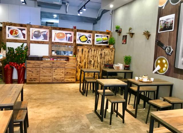 【台湾】台北のデザートカフェ「滿哥甜品坊」でココナッツ丸ごとスイーツ!