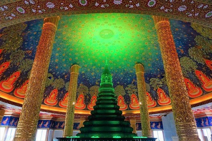 【バンコク一人旅行記】「微笑みの国」の意味がやっとわかった3度目のタイ