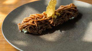 秋限定!和栗をはじめ様々な栗の食感が味わえる、贅沢な「生モンブラン」が登場!