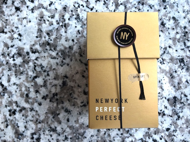 NEWYORK PERFECT CHEESE(ニューヨークパーフェクトチーズ)5個入り