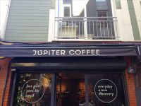 Coffee Jupiter