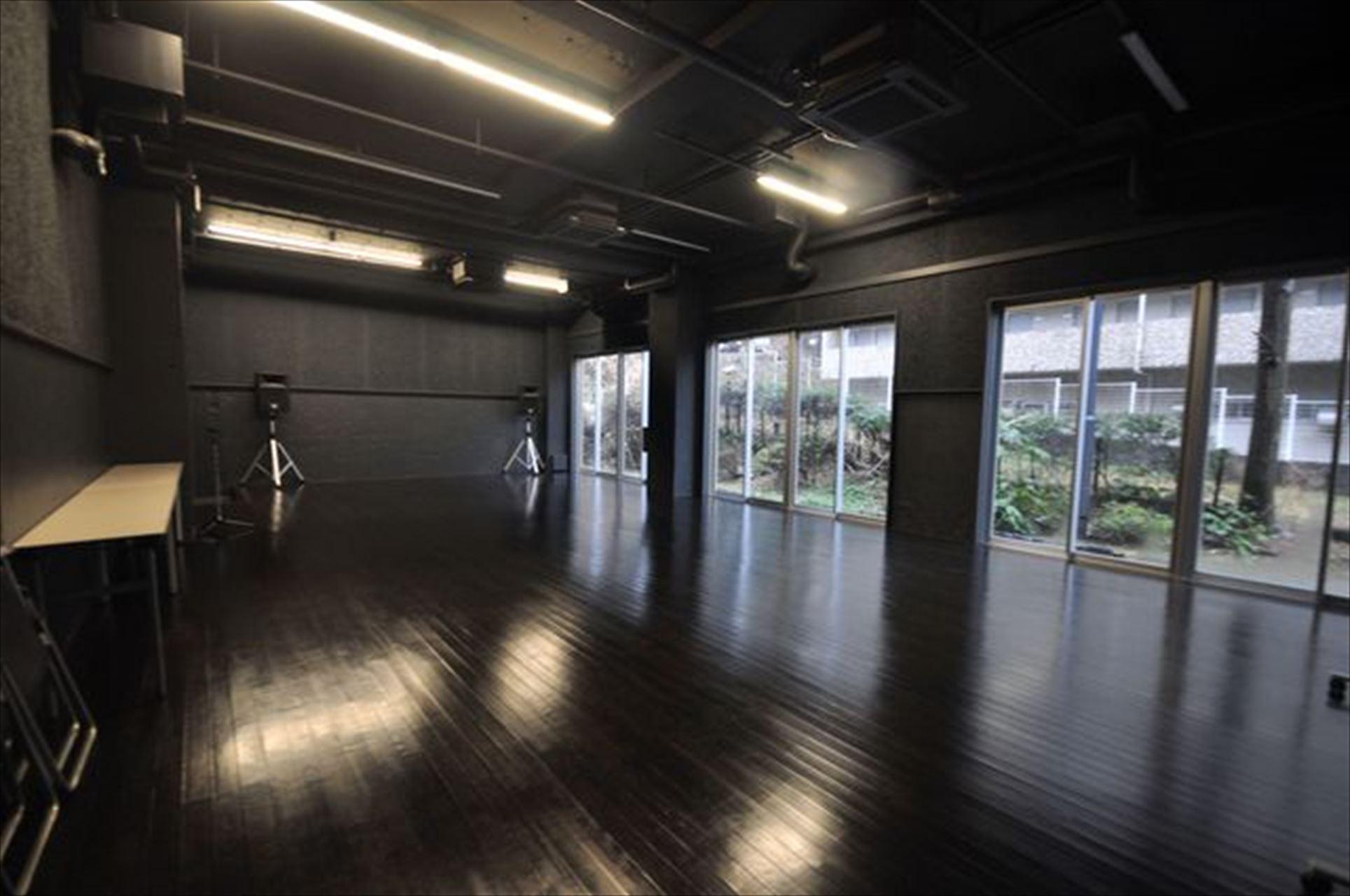 城崎国際アートセンタースタジオ