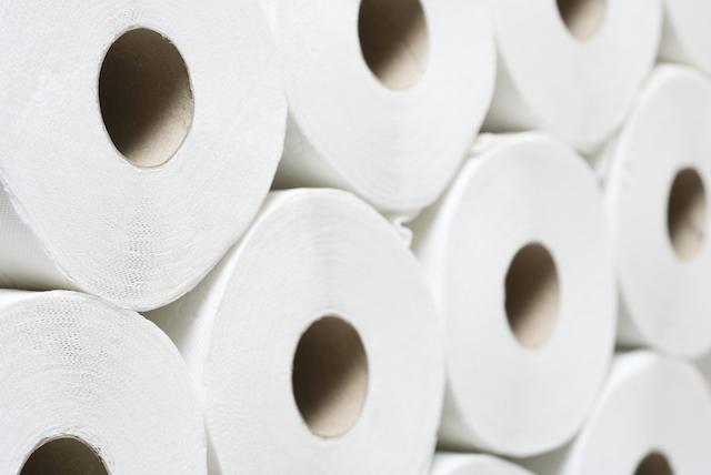 トイレットペーパーが人数分並ぶ!ロンドンの日本人フラットシェア