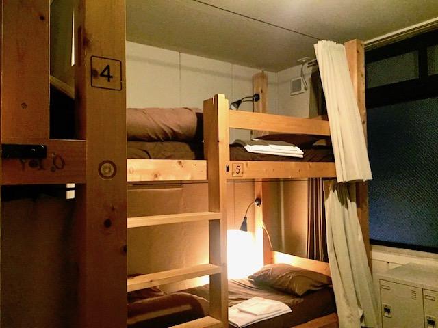500軒泊まり歩いた旅マニアが感動した!ひとり旅にオススメしたいホステル「Len 京都河原町」