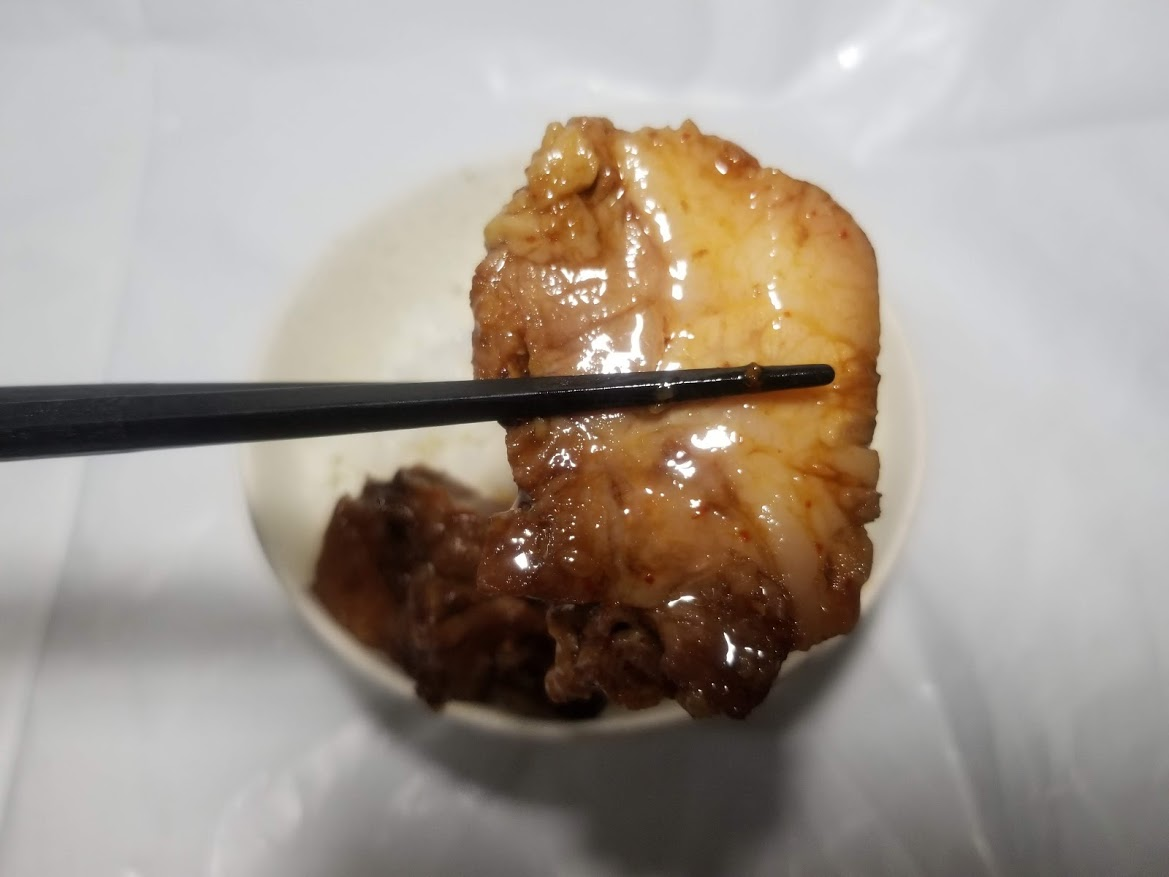 コスパ王『業務スーパー』やわらか煮豚で作る角煮丼がお手軽簡単激うますぎる件