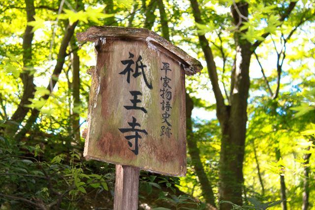 【恋に生きた日本の女性たち1】人気アイドルの儚さ 祇王と仏御前