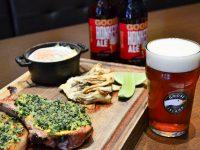 日本初上陸も!シカゴ発の人気クラフトビールと美味しいペアリングディナー「Craft Beer Dinner」