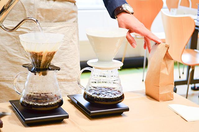 世界の抽出士が認める新しいコーヒーの淹れ方「DIP STYLE」とは?