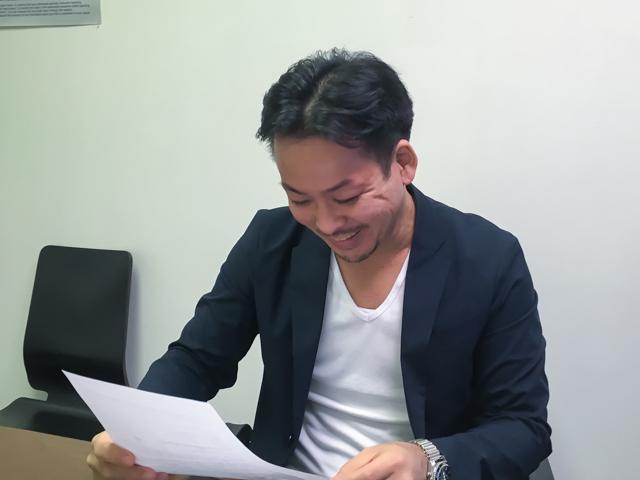 ニューヨークで成功している日本人