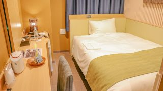 TOSEI HOTEL COCONE(トーセイホテルココネ)4