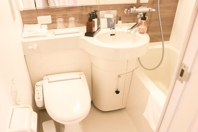 TOSEI HOTEL COCONE(トーセイホテルココネ)6