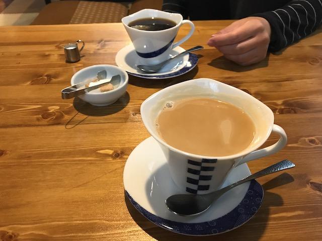 珈琲茶屋 珈香和‐COCOWA コーヒー