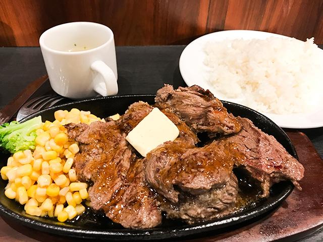 行列必至!「肉の村山」の肉の日限定「1,000円ステーキ」を食べてきた!
