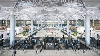 「イスタンブール空港」