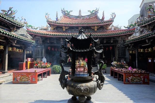 媽祖廟 天后宮