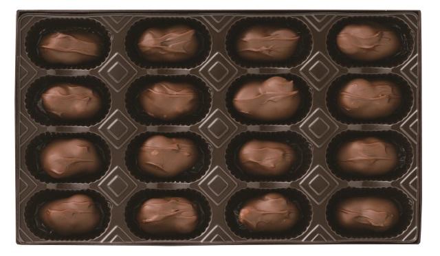 ハワイアンホーストのマカデミアナッツチョコレート