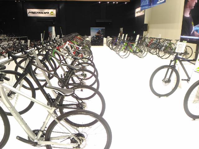 道の駅「伊豆のへそ」レンタル自転車
