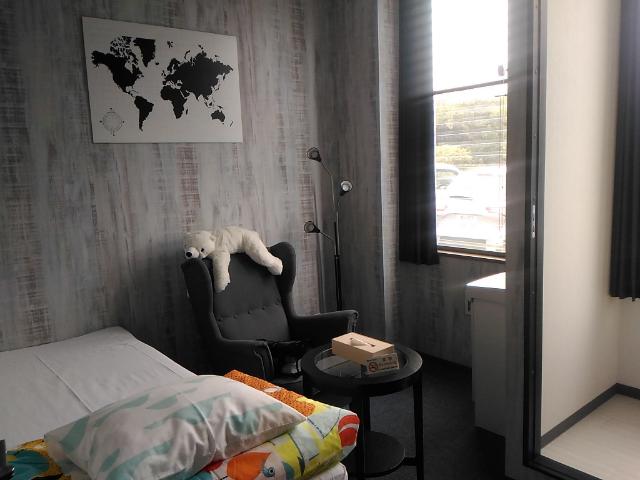 道の駅「伊豆のへそ」ヘソホテル 客室