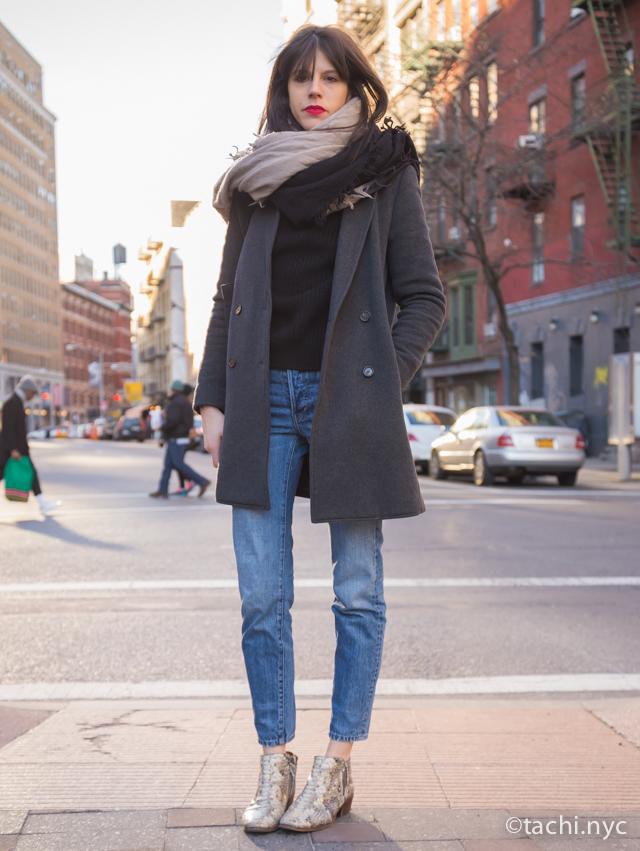 冬のニューヨークで何を着ればいい122月の天気や気温