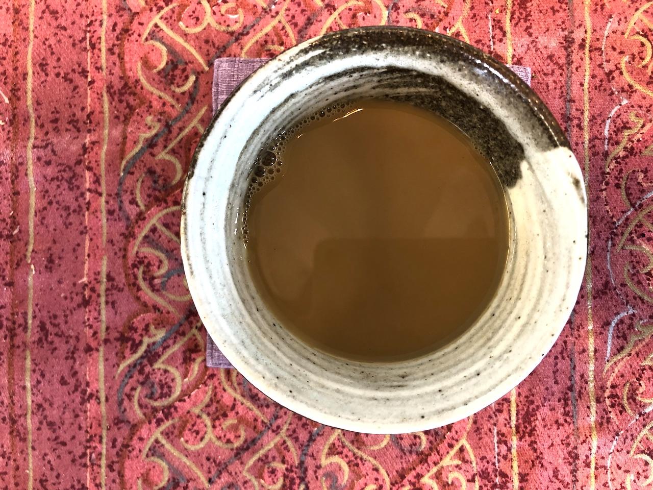海蛇の粉 スープの素