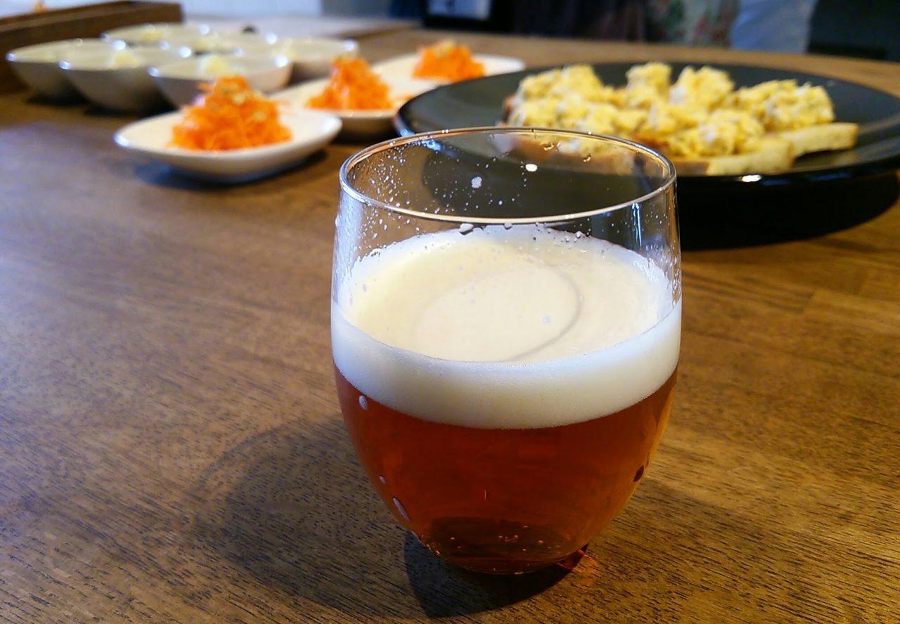 柳小路南角 ふたこビール醸造所 ビール