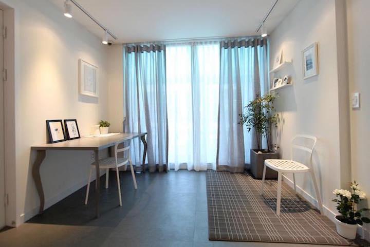 Mono House Hongdae 客室