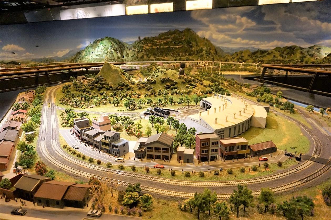 哈瑪星台湾鉄道館3
