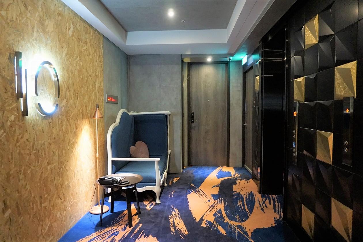 ブリオホテル9