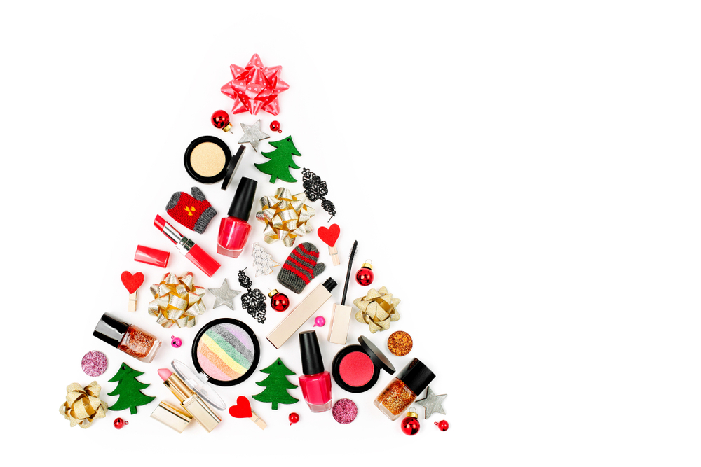 おひとりさまクリスマス Xmasコフレを買う