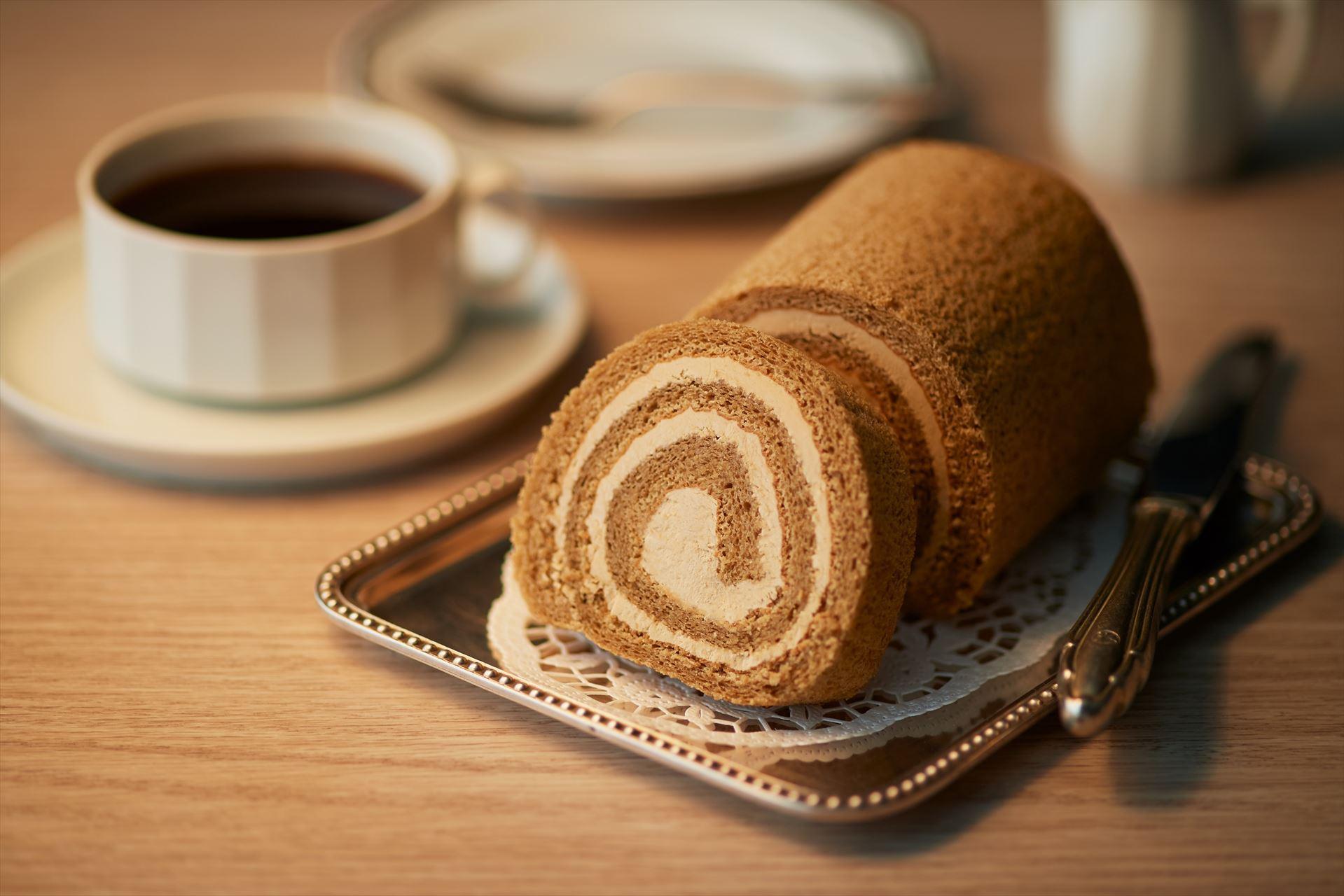 珈琲を使った新スイーツブランド「京都珈琲菓子 モカボン」