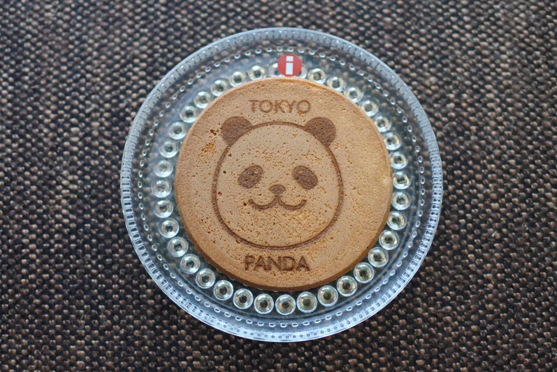 東京パンダクッキー