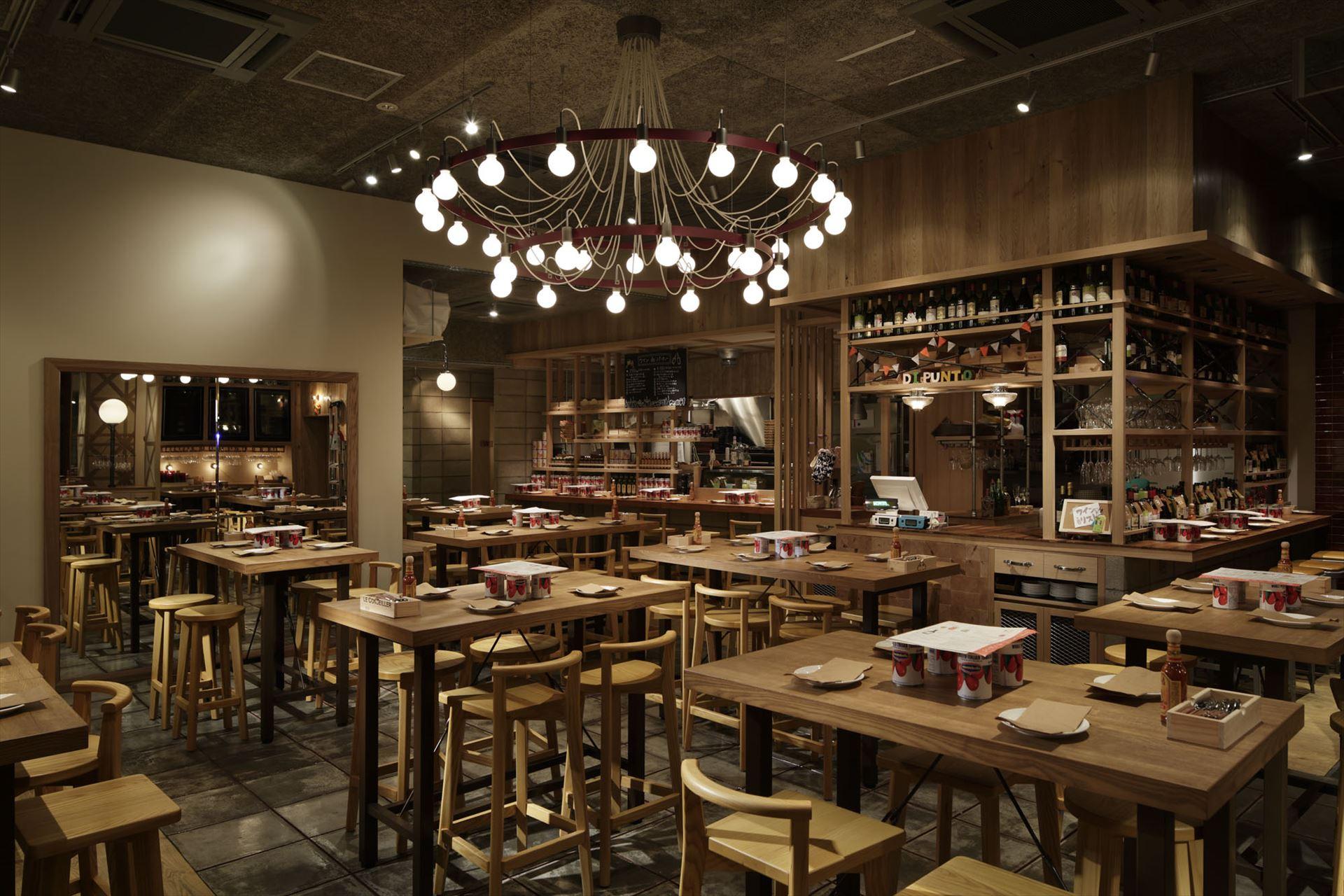 ワインの酒場。ディプント 渋谷神南店