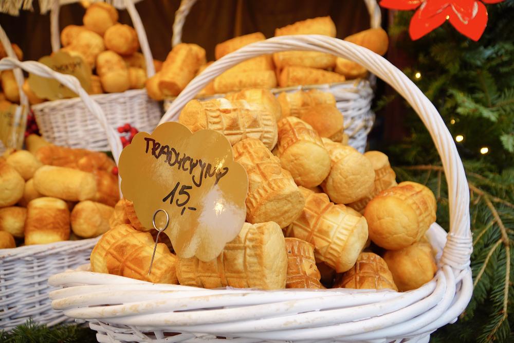 ポーランド 伝統的チーズ