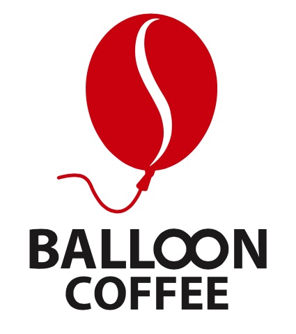 BALLOON COFFEE ロゴ