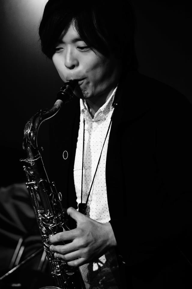 アニヴェルセル みなとみらい横浜 ジャズミニライブ1