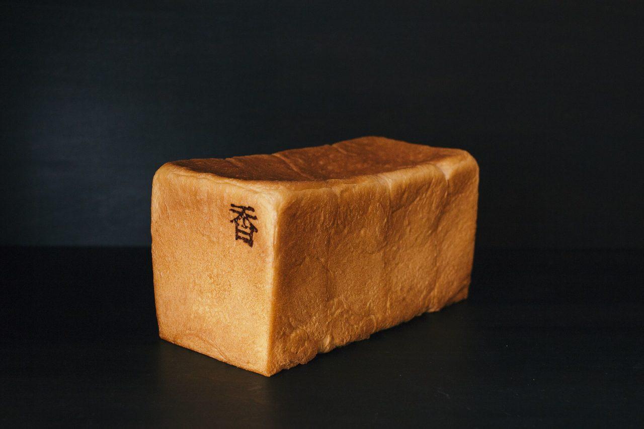 俺のビストロ&Bakery 心斎橋 食パン