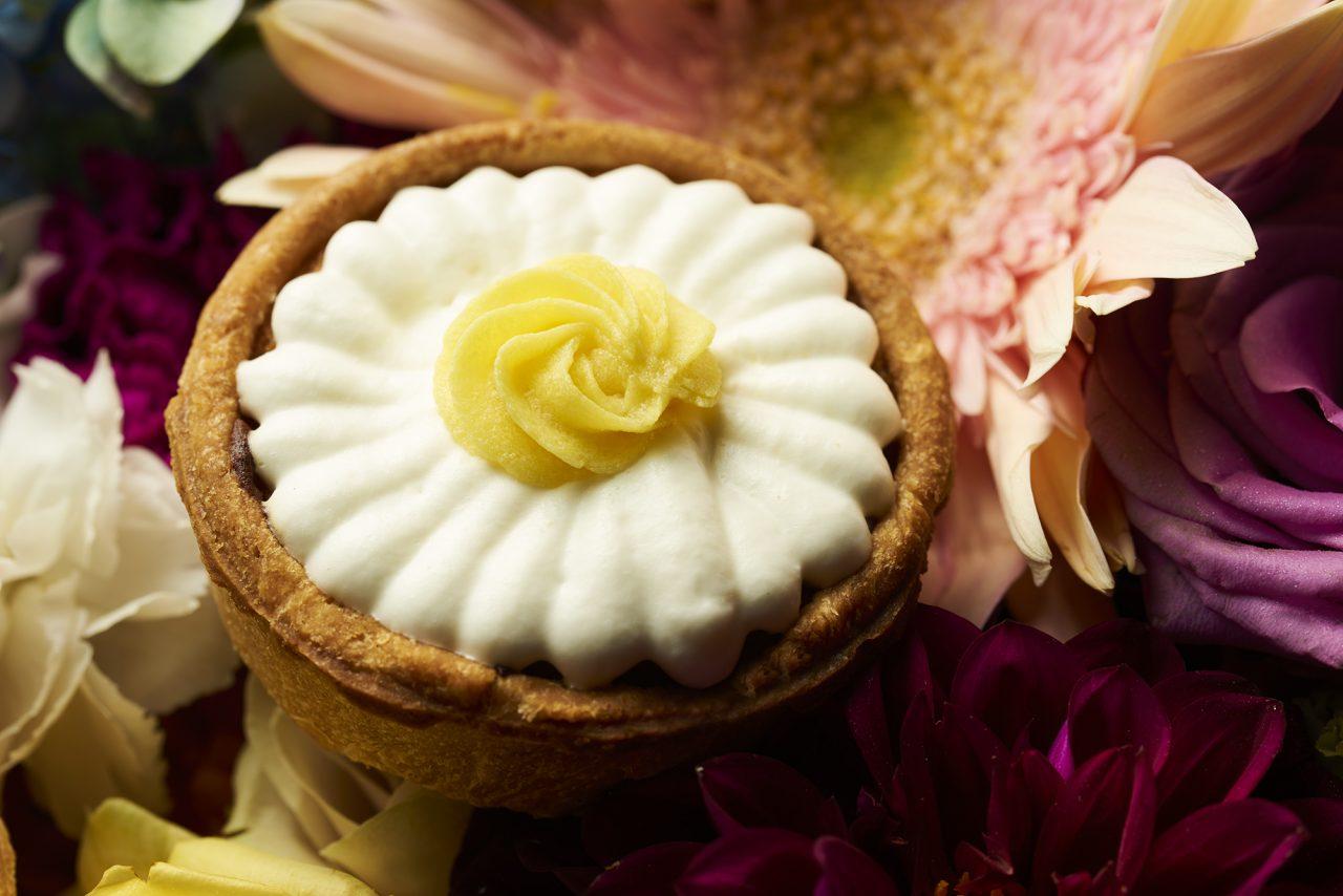 Flower Quiche マーガレット