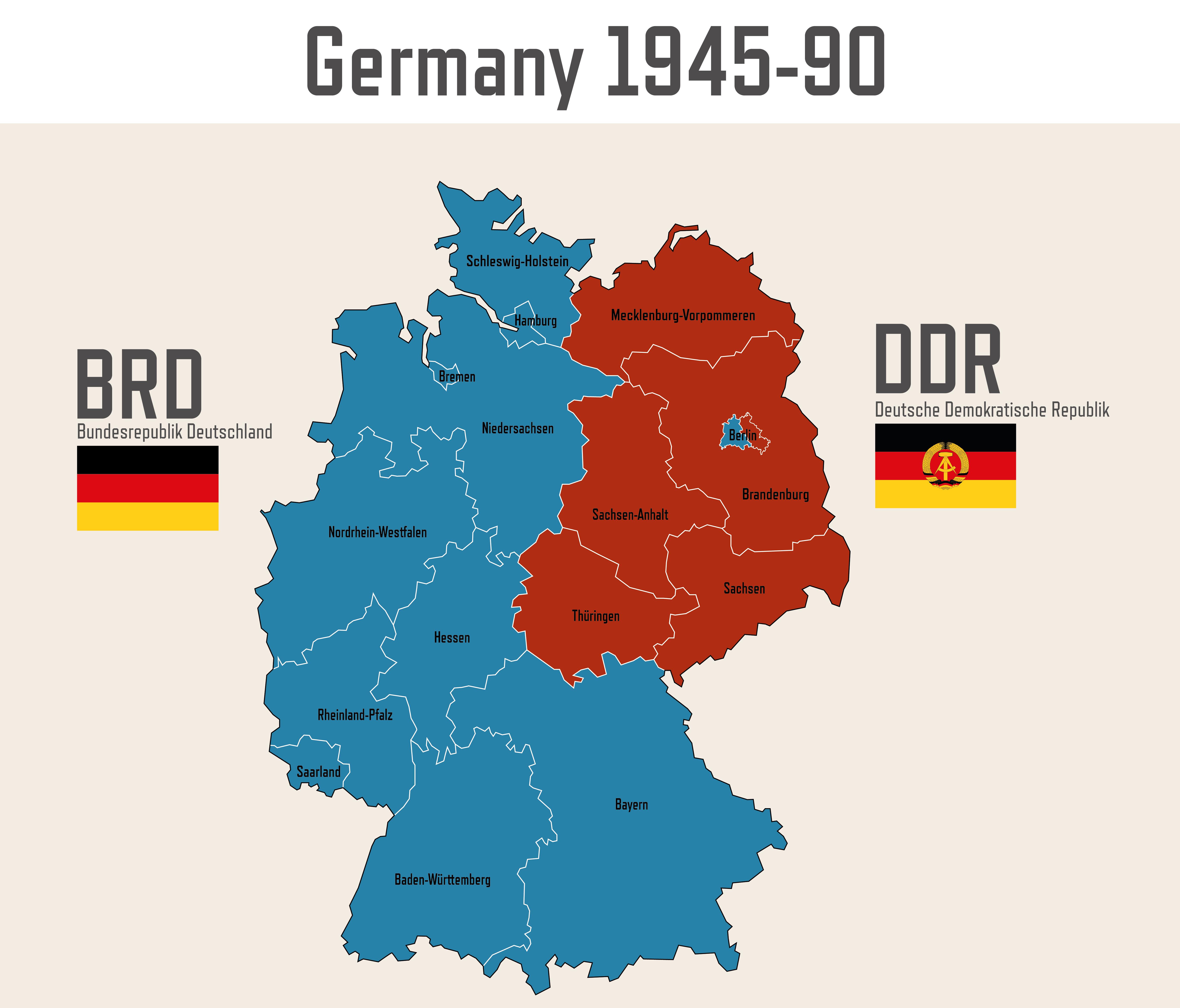 知ってた?ベルリンの壁は、ある...