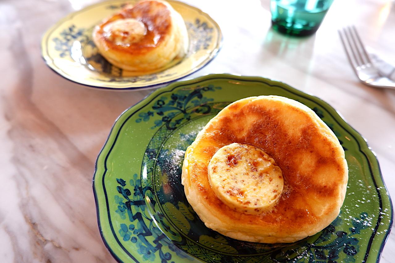 ビルズのリコッタパンケーキ